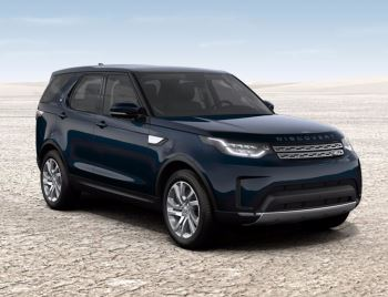 Land Rover New Discovery HSE 3.0 Litre Si6 Petrol Auto 340HP