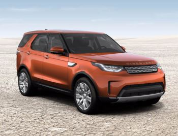 Land Rover New Discovery HSE Luxury 3.0 Litre Si6 Petrol Auto 340HP