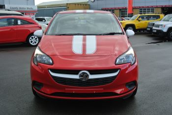 Vauxhall Corsa 1.4i Sting 3dr image 6 thumbnail