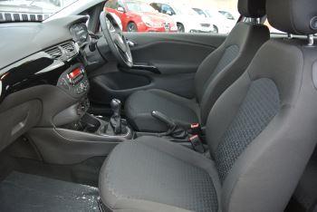 Vauxhall Corsa 1.4i Sting 3dr image 4 thumbnail