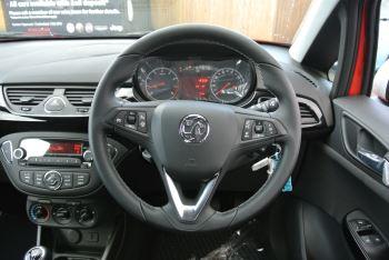 Vauxhall Corsa 1.4i Sting 3dr image 10 thumbnail