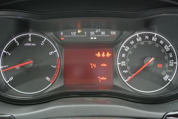 Vauxhall Corsa 1.4i Sting 3dr image 11 thumbnail