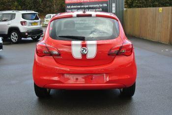 Vauxhall Corsa 1.4i Sting 3dr image 7 thumbnail