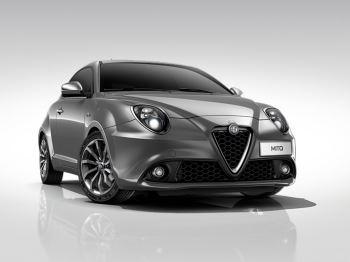 Alfa Romeo MiTo 0.9 TB Twinair 105BHP