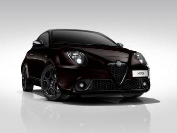 Alfa Romeo MiTo SPECIALE 0.9 TB TwinAir 105BHP Speciale 3dr