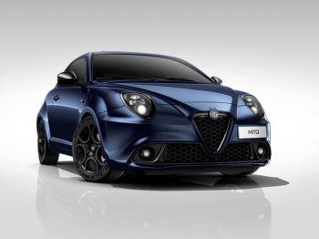 Alfa Romeo MiTo SPECIALE 1.3 JTDM-2 95 bhp