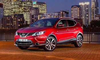 Nissan Qashqai 1.5 DCI N-Connecta-Glass Roof Pack thumbnail image