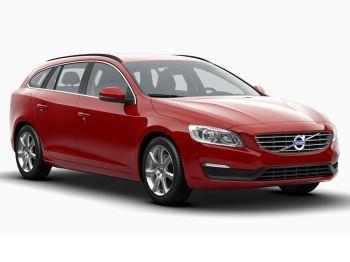 Volvo V60 T4 SE Nav Including Metallic Paint thumbnail image
