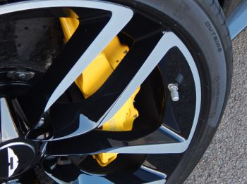 Aston Martin Vanquish V12 [568] 2dr Volante Touchtronic image 17 thumbnail