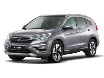 Honda CR-V 1.5 VTEC Turbo SE 5dr CVT thumbnail image