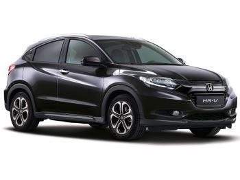 Honda HR-V 1.6 i-DTEC SE Navi 5dr  thumbnail image