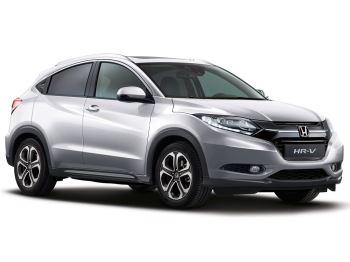 Honda HR-V 1.5 i-VTEC EX CVT 5dr thumbnail image