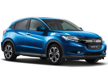 Honda HR-V 1.6 i-DTEC EX 5dr