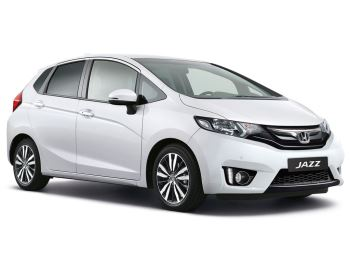 Honda Jazz 1.3 i-VTEC SE Navi 5dr Manual