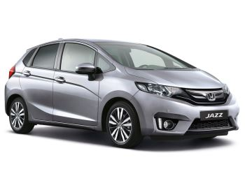 Honda Jazz 1.3 i-VTEC SE Navi 5dr CVT thumbnail image
