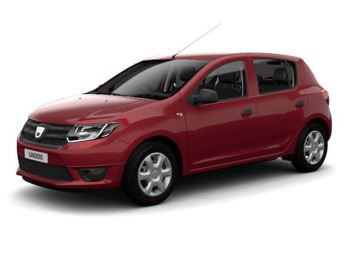 dacia sandero access sce 75 new dacia sandero offer details motorparks. Black Bedroom Furniture Sets. Home Design Ideas