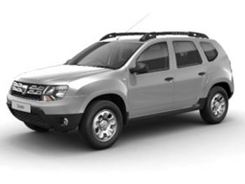 dacia duster laureate dci 110 4x2 new dacia duster offer details motorparks. Black Bedroom Furniture Sets. Home Design Ideas