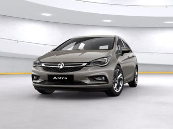 Vauxhall Astra Sports Tourer SRI NAV 1.6CDTi 110PS S/S ecoFLEX thumbnail image