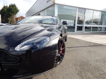 Aston Martin V12 Vantage S Coupe S 2dr Sportshift III image 2 thumbnail