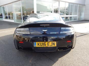 Aston Martin V12 Vantage S Coupe S 2dr Sportshift III image 14 thumbnail