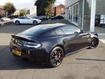 Aston Martin V12 Vantage S Coupe S 2dr Sportshift III image 13 thumbnail