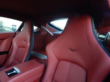 Aston Martin V12 Vantage S Coupe S 2dr Sportshift III image 9 thumbnail