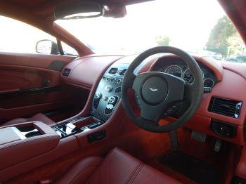 Aston Martin V12 Vantage S Coupe S 2dr Sportshift III image 10 thumbnail