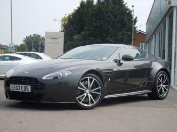 Aston Martin V8 Vantage SP10 S 2dr - SP10 4.7 3 door Coupe