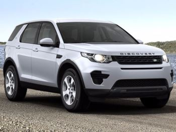 Land Rover Discovery Sport 2.0 TD4 180 HSE Luxury 5dr thumbnail image