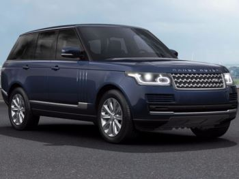 Land Rover Range Rover 5.0 V8 Supercharged Autobiography 4dr Auto [SS]