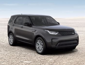 Land Rover New Discovery 3.0 SDV6 Graphite 5dr Auto