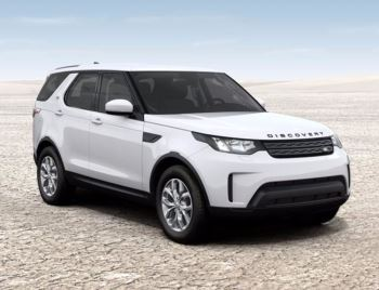 Land Rover New Discovery 2.0 SD4 SE 5dr Auto
