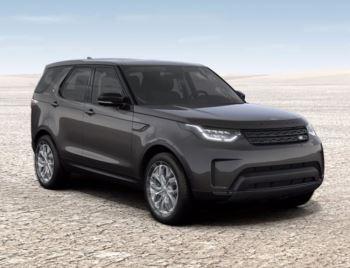 Land Rover New Discovery 3.0 SDV6 Landmark 5dr Auto