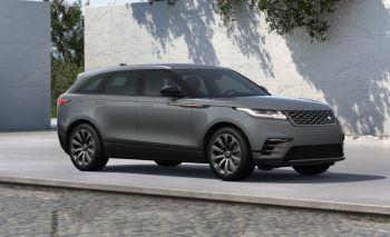 Land Rover Range Rover Velar R-Dynamic SE thumbnail image