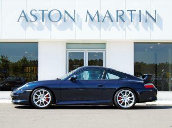 Porsche 911 GT3 2dr 3.6 Coupe (2003)