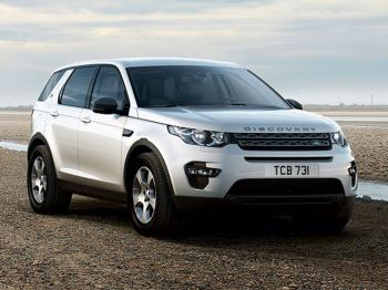 Land Rover Discovery Sport Pure Special Edition from just £249 per month*