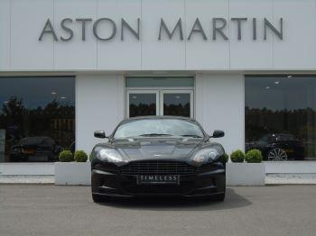 Aston Martin DBS V12 2dr 5.9 Coupe (2009)
