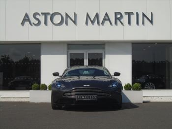 Aston Martin DB11 V12 2dr Touchtronic 5.2 Automatic Coupe (2016)