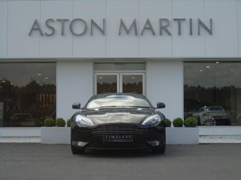 Aston Martin DB9 Carbon Edition Coupe Semi-Automatic 2 door (2015) image