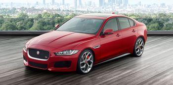 Jaguar XE Prestige / R-SPORT / Portfolio- 2L 300PS Auto AWD