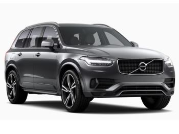Volvo XC90 2.0 T6 [310] R DESIGN 5dr AWD Geartronic thumbnail image