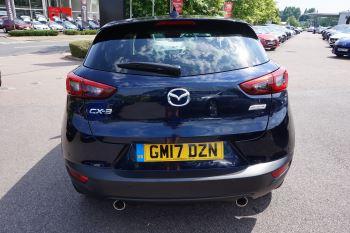 Mazda CX-3 1.5d SE-L Nav 5dr image 4 thumbnail