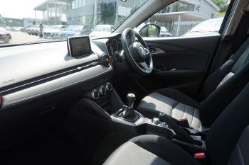 Mazda CX-3 1.5d SE-L Nav 5dr image 8 thumbnail