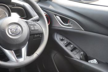 Mazda CX-3 1.5d SE-L Nav 5dr image 14 thumbnail