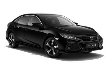 Honda New Civic 1.0 I-VTEC Turbo SE 5dr CVT thumbnail image