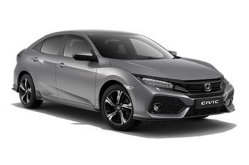 Honda New Civic 1.0 I-VTEC Turbo SR 5dr thumbnail image