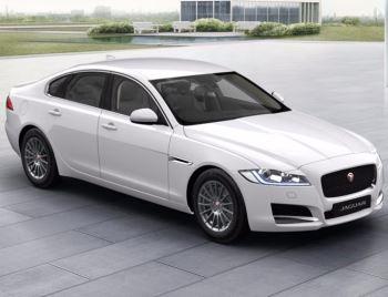 Jaguar XF 2.0d Prestige [163] - Just £199 per month* thumbnail image
