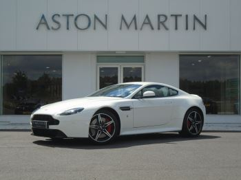 Aston Martin V8 Vantage S S 2dr Sportshift 4.7 Automatic 3 door Coupe (2017) image