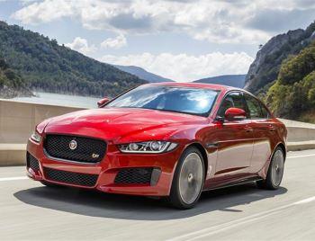 Jaguar XE 2.0d R-Sport 180PS - Just £399 p/m - Available Now