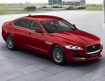 Jaguar XF  2.0d Prestige  - Just £249 per month, 4.9% APR